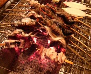炉端焼きの画像 p1_6